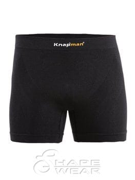 Boxershort Two Pack - Black